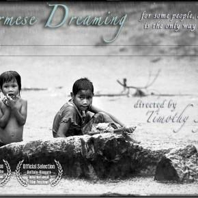 Burmese Dreaming