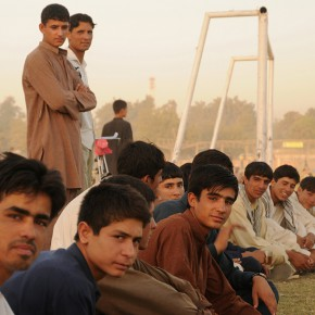 Generation Kunduz: The War of the Others