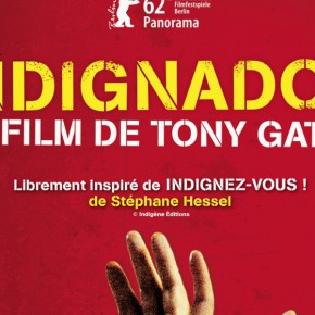 Indignados (The Outraged)