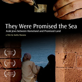 They Were Promised the Sea