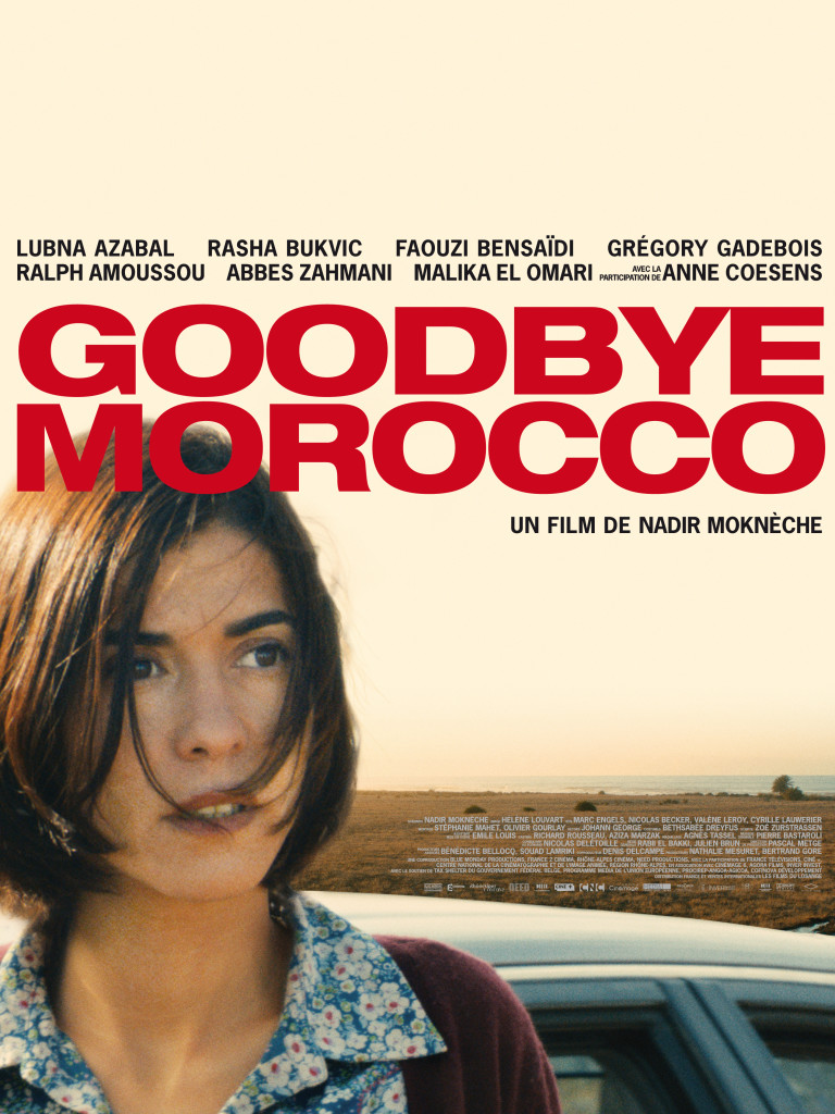Goodbye Morocco Poster HR