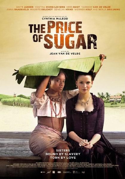 Price of Sugar 08 Poster