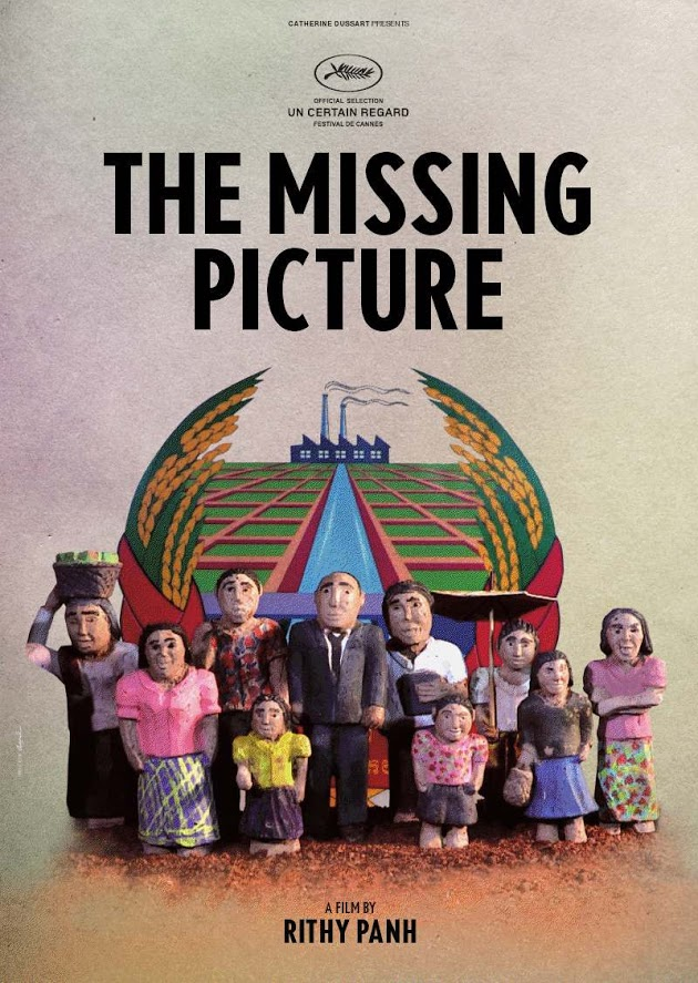 The Missing Picture 02 Poster