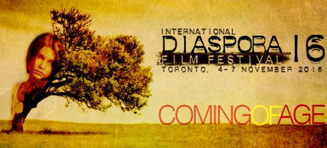 Diaspora Film Festival 2016