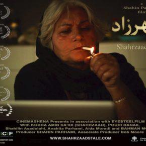 Shahrzaad's Tale
