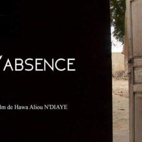 The Absence (part of Diaspora in Short)