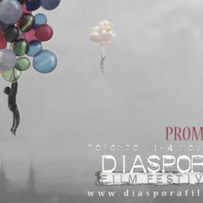Diaspora Film Festival 2018