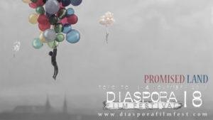 Diaspora Film Festival Banner 2018